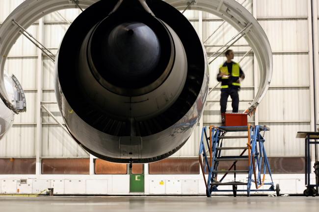 Foto: Lufthansa Technik AG
