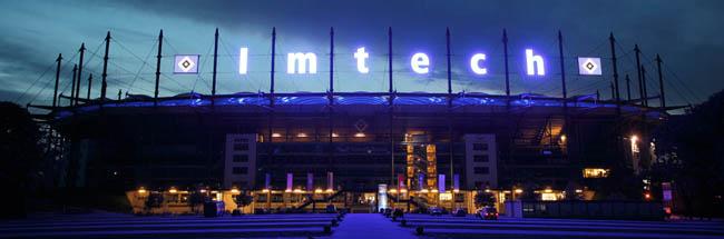 Foto: ImTech-Arena