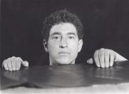Alberto Giacometti,  1931 , © Jacques-André Boiffard / Sammlung, Fotostiftung  Schweiz, Winterthur