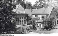 Atelier barlach Güstrow Sindermann, Jürgen -wiki