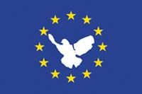 EU-Flagge_Taube_bruch4c