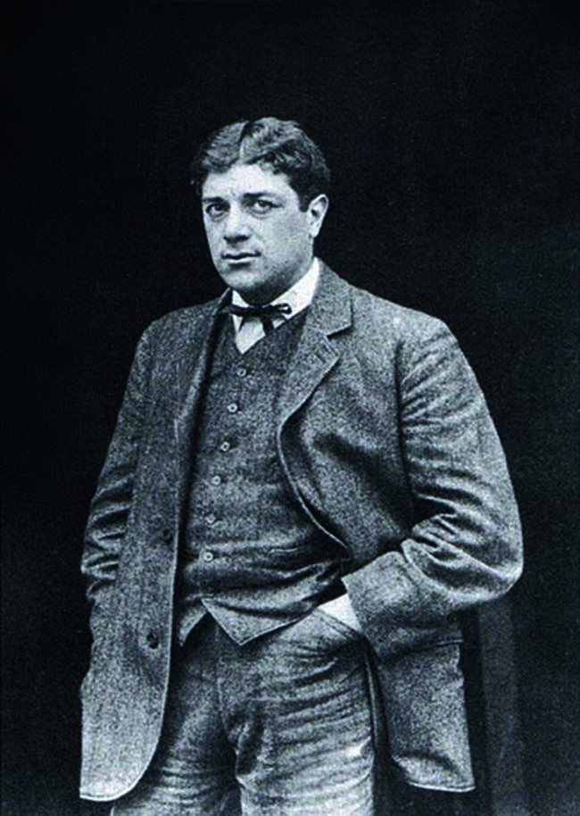 Georges Braque, 1908
