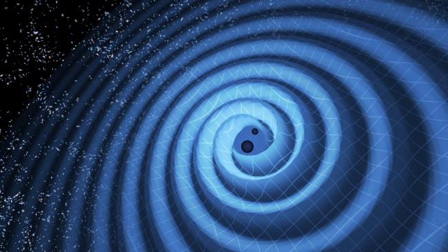 © T. Pyle / LIGO