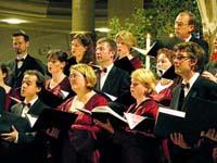 I Vocalisti Ausschnitt klein Konzert