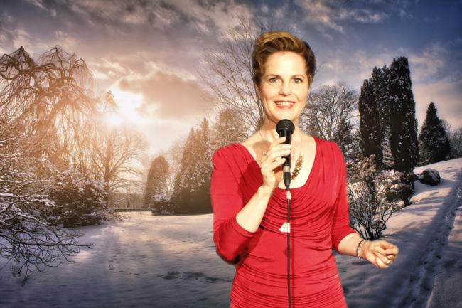 Winterlandschaft © Andreas Dengs, www.photofreaks.ws / pixelio.de