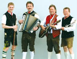 Quartett 2008Neu