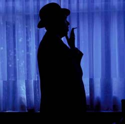 Rene Magritte, 1967