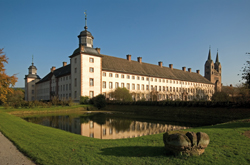Schloss Kloster Corvey