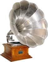 VictorVPhonograph ca 1907 Coll John Lampert-Hopkins wiki