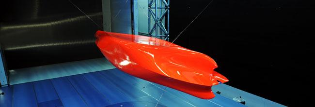 Foto: Inst. für Fluiddynamik und Schiffstheorie TUHH