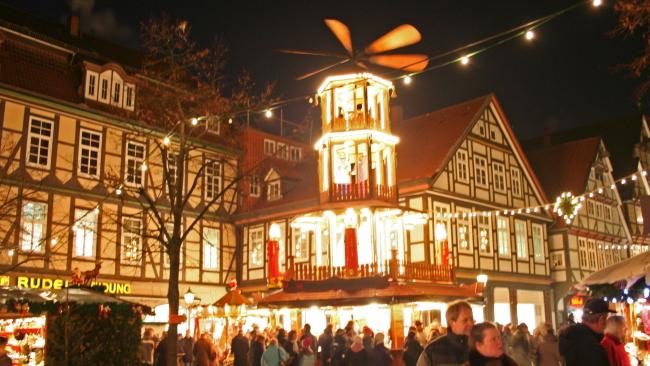 Foto © Celle Tourismus und  Marketing GmbH