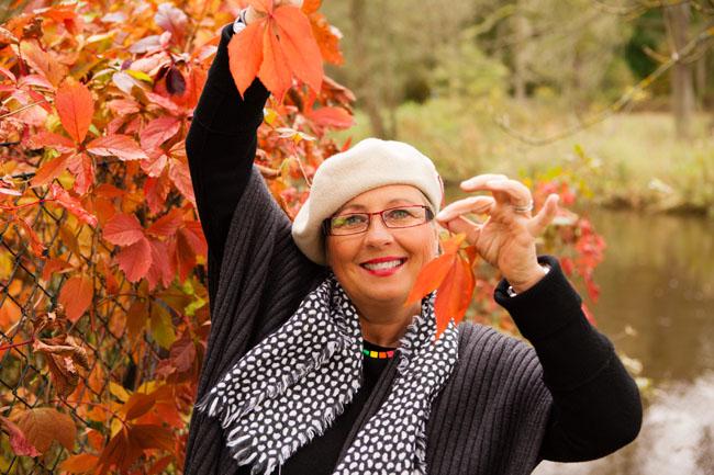 Pressefoto Sylvia Lawaty