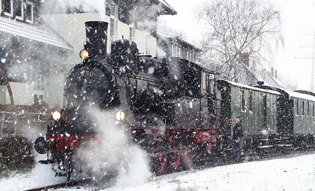 Foto:  Arbeitsgemeinschaft Geesthachter Eisenbahn e.V.
